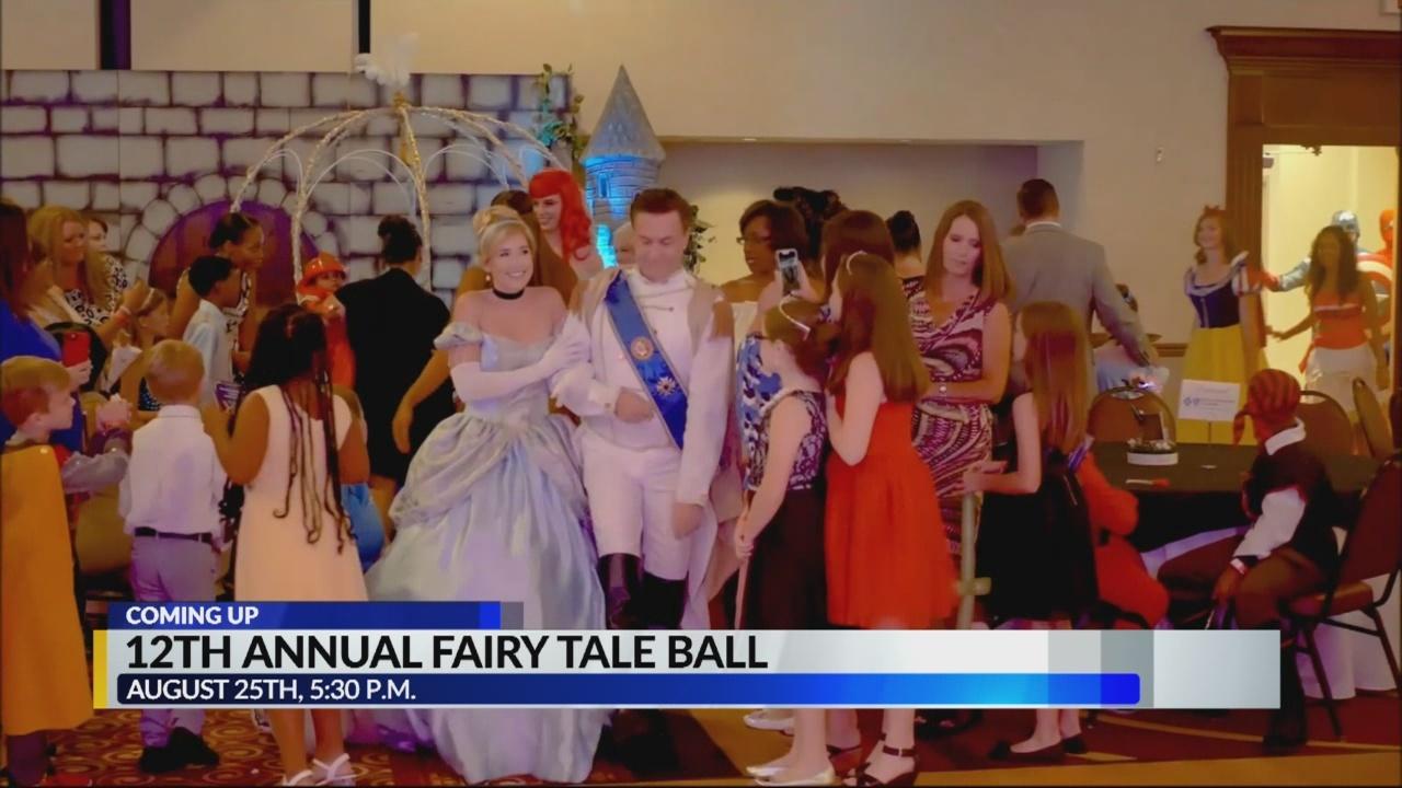 fairy tale ball noon