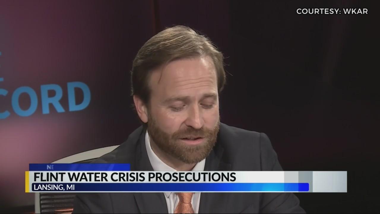 Flint Michigan Water Crisis prosecutions