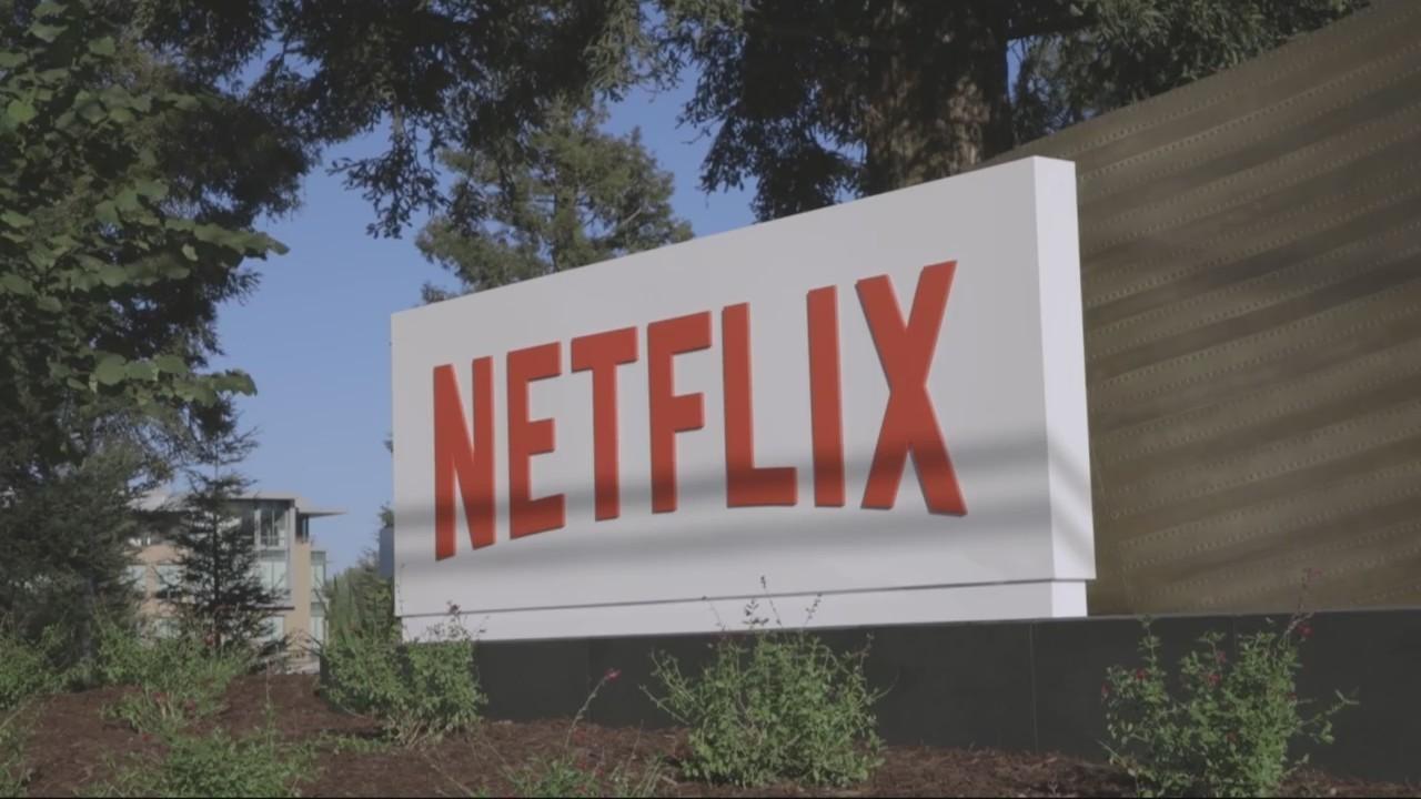 Netflix isn't killing movies