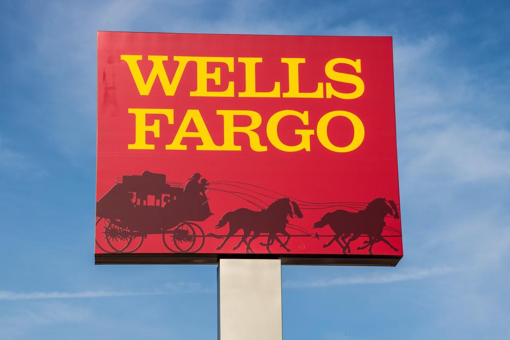 Wells Fargo_stock