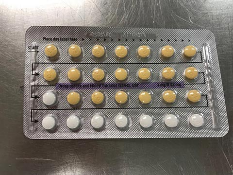Recalled birth control 3