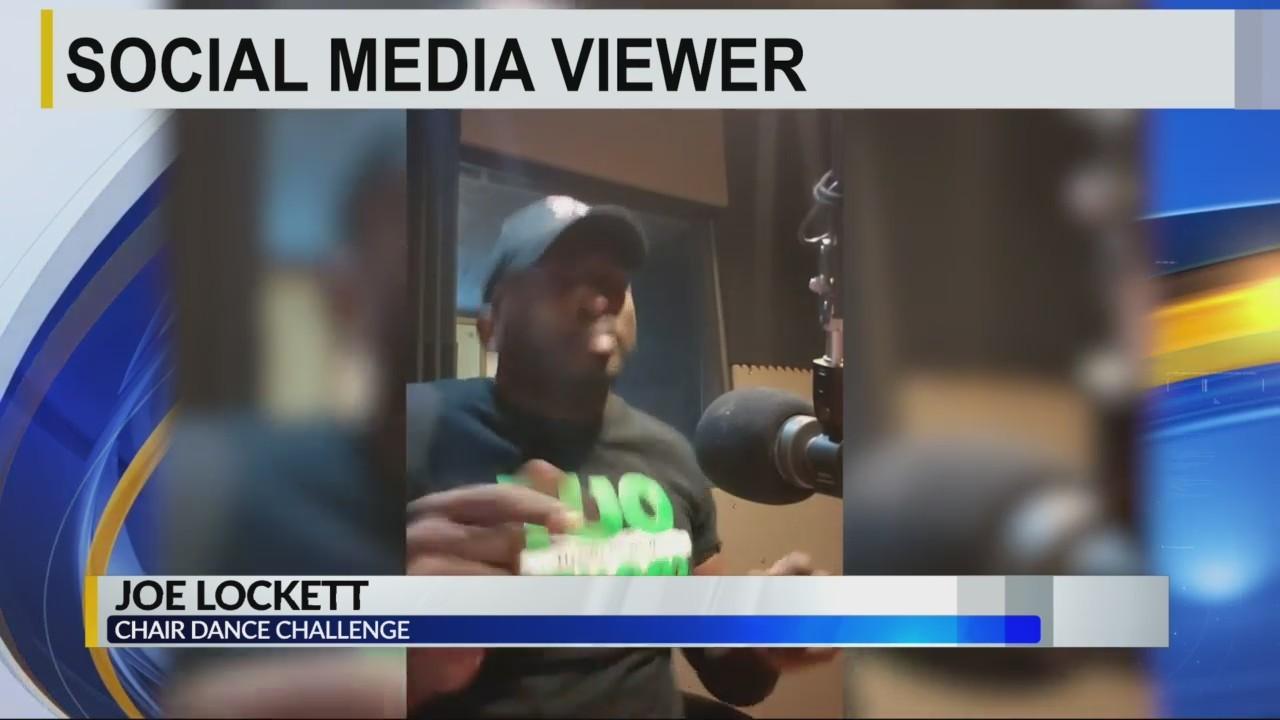 Social Media Viewer of the week - Joe Lockett