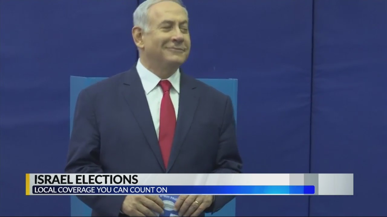 Israel selects prime minister for his 5th term