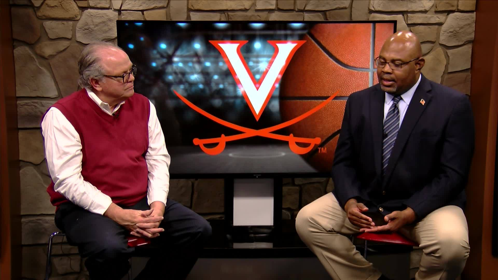 WEB Extra: Previewing Virginia in the Final Four