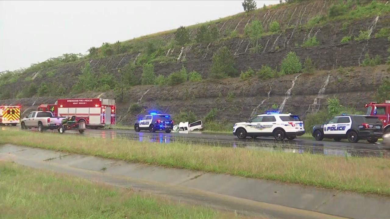2 dead in Brookside head-on collision