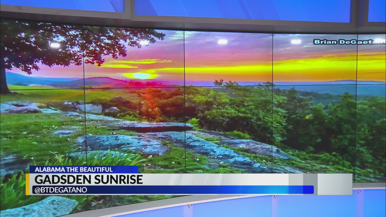 ATB: Gadsden Sunrise