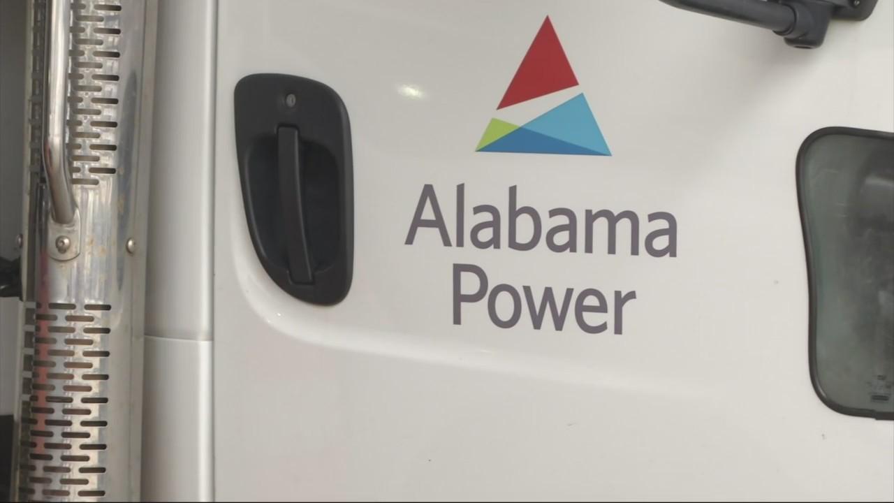 Alabama Power closing 40 offices