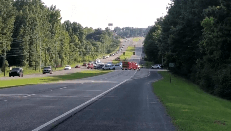 Deadly motorcycle crash under investigation | WIAT
