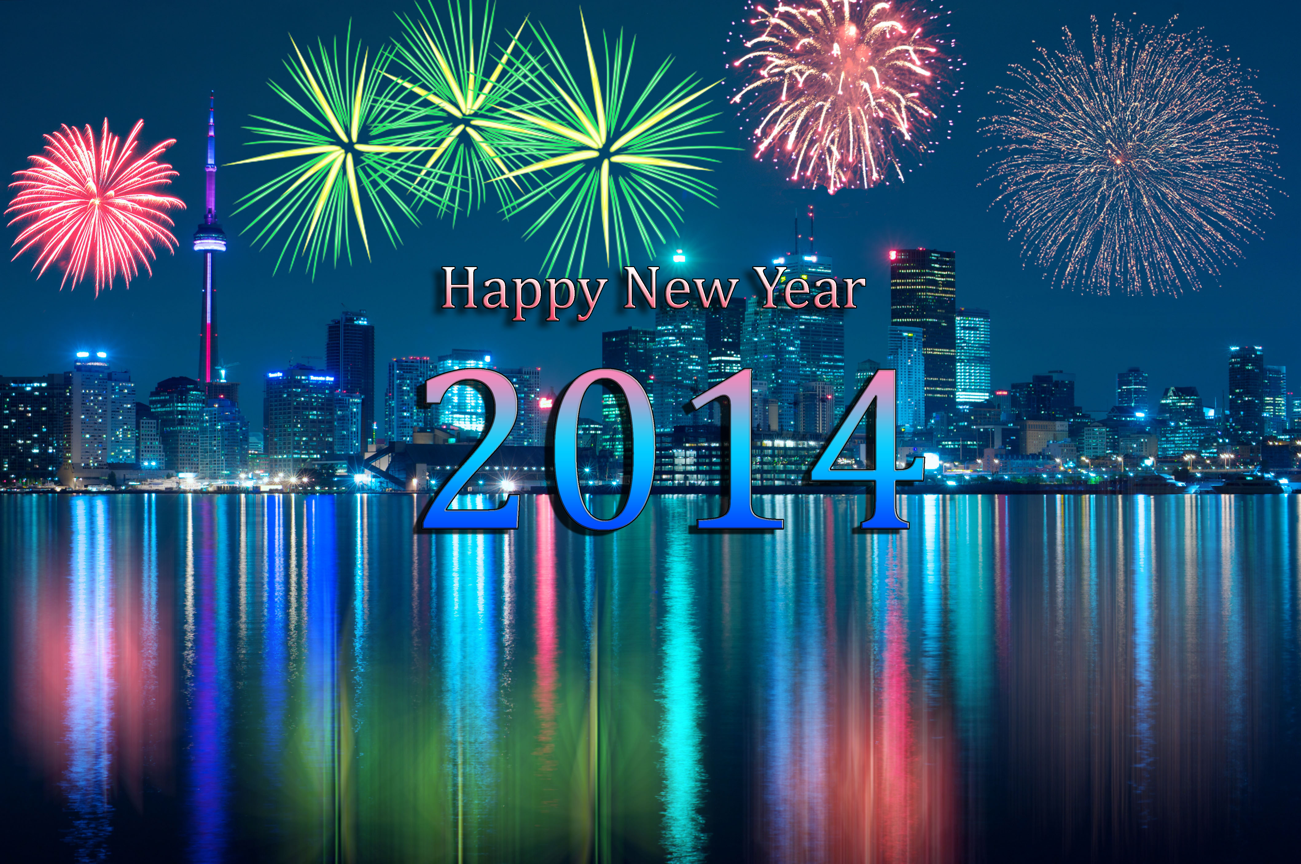 Of pictures happy new year 2014