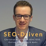 SEO-Driven Podcast Cover