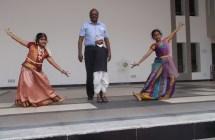 Bharathiyar day celebtation