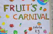 KG Fruits Carnival