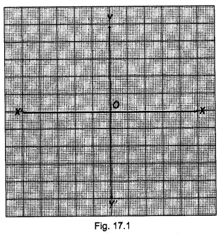 NCERT Class 9 Maths Lab Manual - Find a Hidden Picture by Plotting 1