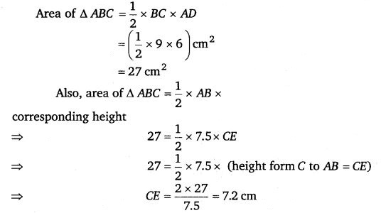 NCERT Solutions for Class 7 Maths Chapter 11 Perimeter and Area 24