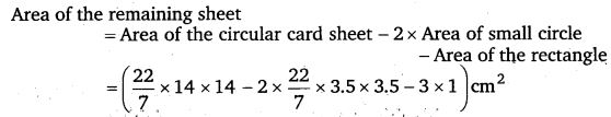 NCERT Solutions for Class 7 Maths Chapter 11 Perimeter and Area 37