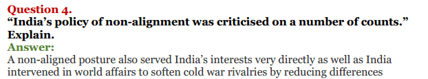 NCERT Solutions for Class 12 Political Science Chapter 1 The Cold War Era 24