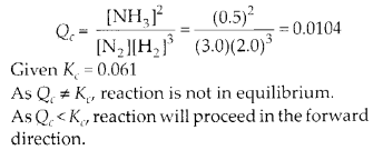NCERT Solutions for Class 11 Chemistry Chapter 7 Equilibrium 25