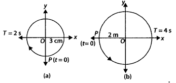 NCERT Solutions for Class 11 Physics Chapter 14 Oscillations 11
