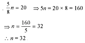Selina Concise Mathematics Class 7 ICSE Solutions Chapter 12 Simple Linear Equations Ex 12A 26