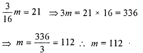 Selina Concise Mathematics Class 7 ICSE Solutions Chapter 12 Simple Linear Equations Ex 12A 27