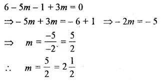 Selina Concise Mathematics Class 7 ICSE Solutions Chapter 12 Simple Linear Equations Ex 12B 44