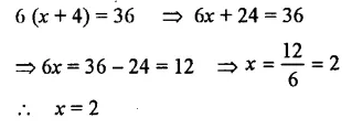Selina Concise Mathematics Class 7 ICSE Solutions Chapter 12 Simple Linear Equations Ex 12B 46