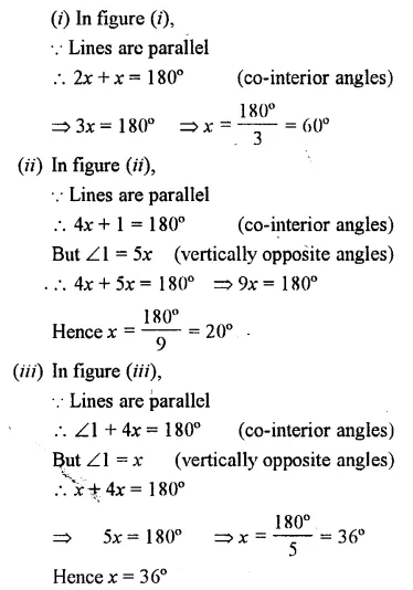 Selina Concise Mathematics Class 7 ICSE Solutions Chapter 14 Lines and Angles Ex 14B 44