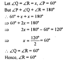Selina Concise Mathematics Class 7 ICSE Solutions Chapter 15 Triangles Ex 15A 4