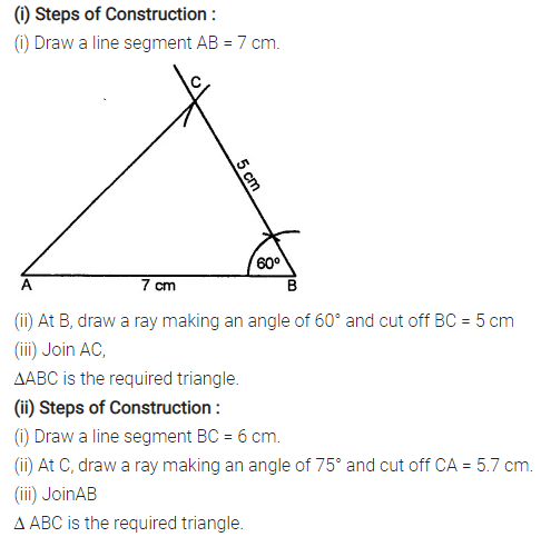 Selina Concise Mathematics Class 7 ICSE Solutions Chapter 15 Triangles Ex 15C 42