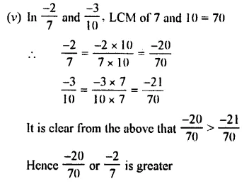 Selina Concise Mathematics Class 7 ICSE Solutions Chapter 3 Fractions (Including Problems) Ex 3B 22