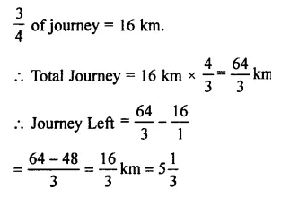 Selina Concise Mathematics Class 7 ICSE Solutions Chapter 3 Fractions (Including Problems) Ex 3E 89