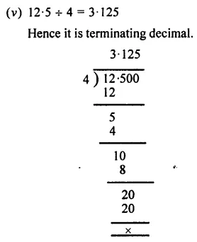 Selina Concise Mathematics Class 7 ICSE Solutions Chapter 4 Decimal Fractions (Decimals) Ex 4D 60