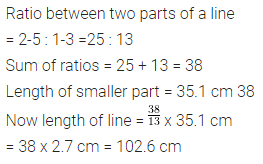 Selina Concise Mathematics Class 7 ICSE Solutions Chapter 6 Ratio and Proportion (Including Sharing in a Ratio) Ex 6A 12