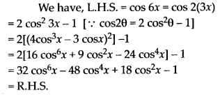 NCERT Solutions for Class 11 Maths Chapter 3 Trigonometric Functions Ex 3.3 25