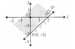 NCERT Solutions for Class 11 Maths Chapter 6 Linear Inequalities Ex 6.2 5