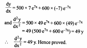 NCERT Solutions for Class 12 Maths Chapter 5 Continuity and Differentiability Ex 5.7 Q15.1