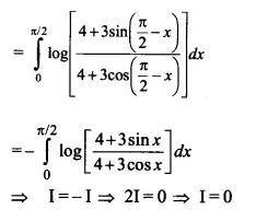 NCERT Solutions for Class 12 Maths Chapter 7 Integrals Ex 7.11 Q21.1