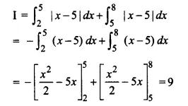 NCERT Solutions for Class 12 Maths Chapter 7 Integrals Ex 7.11 Q6.1