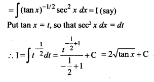 NCERT Solutions for Class 12 Maths Chapter 7 Integrals Ex 7.2 Q34.1