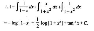 NCERT Solutions for Class 12 Maths Chapter 7 Integrals Ex 7.5 Q13.1