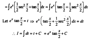 NCERT Solutions for Class 12 Maths Chapter 7 Integrals Ex 7.6 Q18.1
