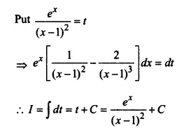 NCERT Solutions for Class 12 Maths Chapter 7 Integrals Ex 7.6 Q20.1