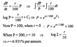 NCERT Solutions for Class 12 Maths Chapter 9 Differential Equations Ex 9.4 Q20.1