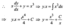 NCERT Solutions for Class 12 Maths Chapter 9 Differential Equations Ex 9.6 Q3.1