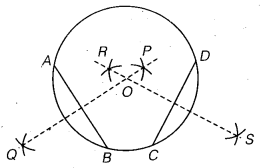 NCERT Solutions for Class 6 Maths Chapter 14 Practical Geometry 23