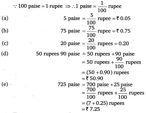 NCERT Solutions for Class 6 Maths Chapter 8 Decimals 36