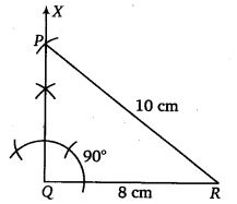 NCERT Solutions for Class 7 Maths Chapter 10 Practical Geometry 13