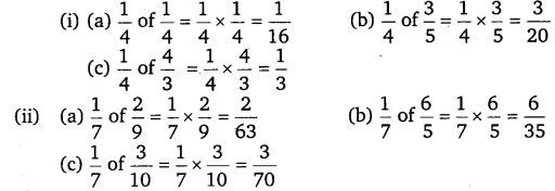 NCERT Solutions for Class 7 Maths Chapter 2 Fractions and Decimals 38