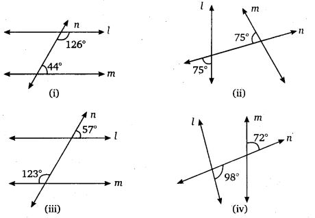 NCERT Solutions for Class 7 Maths Chapter 5 Lines and Angles 18