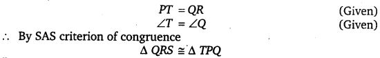 NCERT Solutions for Class 7 Maths Chapter 7 Congruence of Triangles 15